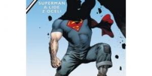 Superman Action comics 1 Superman a lidé z oceli -