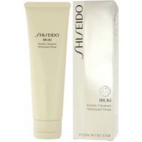 Shiseido IBUKI Gentle Cleanser 125 ml