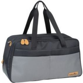 BABYMOOV Traveller Bag Black