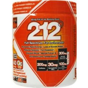 Muscle Elements 212° Powder 240 g