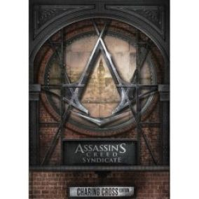 Assassins Creed: Syndicate (Charing Cross Edition)