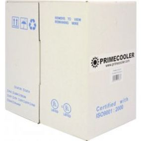 PrimeCooler PC-CABFTP5E-305solid 305m CAT5E FTP
