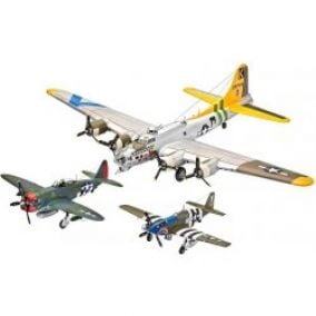 "Gift Set 05794 ""Flying Legends 8th USAAF"" 1:72"
