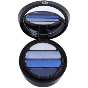 Giorgio Armani Eyes To Kill Quad paleta očných