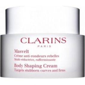 CLARINS Multi-redukční krém (Body Shaping Cream)