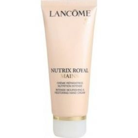 Lancome Nutrix Royal Restoring Hand Cream 100 ml