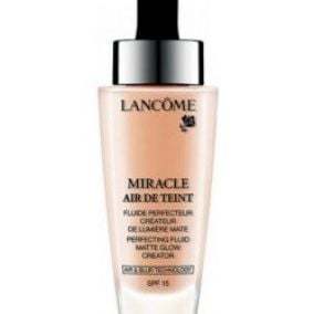 Lancome Miracle Air De Teint Perfecting Fluid