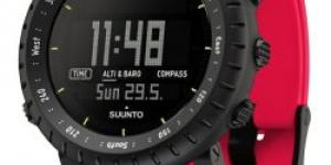 Suunto Core Crush