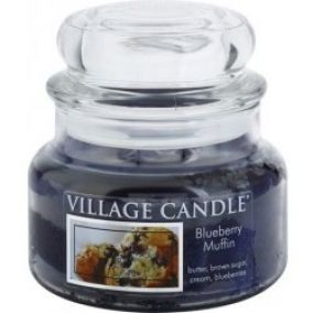 Village Candle Blueberry Muffin vonná sviečka 269