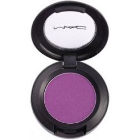 MAC Eye Shadow mini očné tiene Vibrant Grape Satin