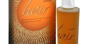 Herb Pharma Hair Man - fyto-biotechnologické sérum