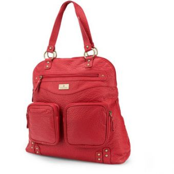 Volcom Kabelka Indulge Carry All Red E6531509-RED