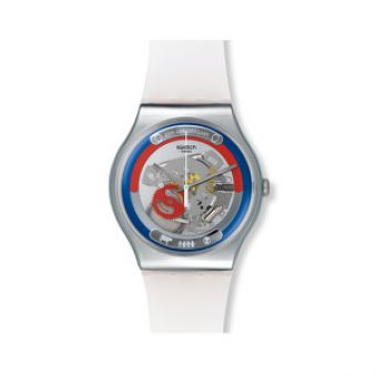 Swatch This Is My World SUOZ195 AKCE + 3 roky
