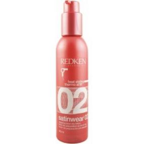 Redken SatinWear 02 Ultimate Blow-Dry Lotion 160