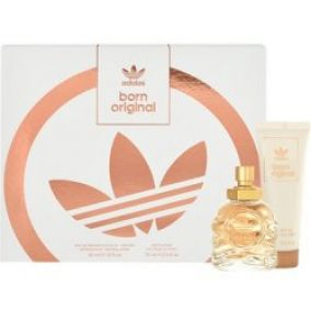 Adidas Originals Born Original EdP 30 ml + telové