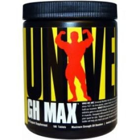 Universal Nutrition GH Max 180 tabliet