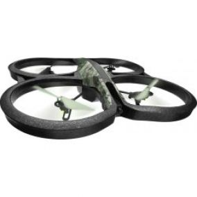 Parrot AR.Drone 2.0 Elite Edition Jungle -