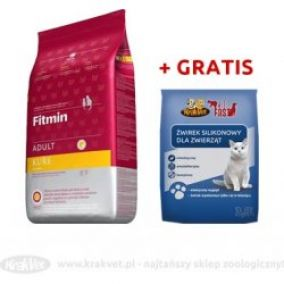 FITMIN Cat Adult kuře 10 kg