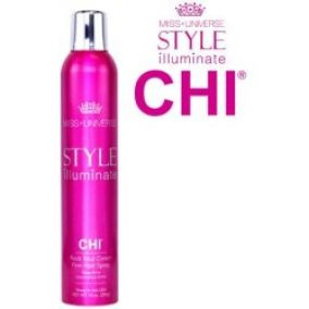CHI Style Illuminate Firm Hair Spray - Rock Your