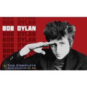 Bob Dylan - The Complete Album Collection Vol. One