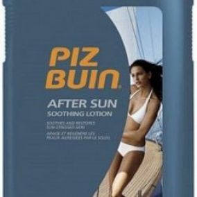 Piz Buin After Sun Soothing Lotion 400 ml