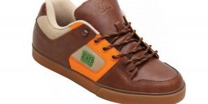 DC Pure Slim Wr Shoe AKCIA