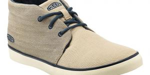 Keen Santa Cruz Canvas M AKCIA