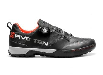 Five Ten Kestrel Team Black AKCIA