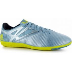 adidas Messi 15.3 Indoor Matt Ice