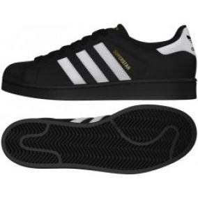 Adidas Originals SUPERSTAR FOUNDATION J B23642