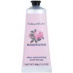 Crabtree & Evelyn Rosewater Hand Therapy 100 ml
