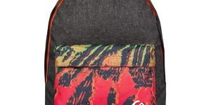 Quiksilver Batoh Everyday Poster 16L Dark Grey