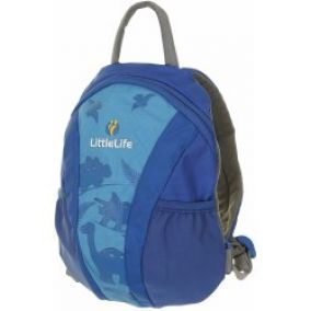 LittleLife Runabout Toddler Daysack Blue