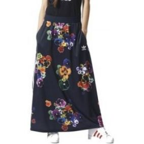 ODEV FLR LONG skirt