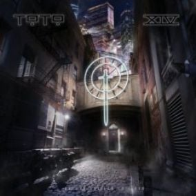 Toto - Toto XIV (CD/DVD Deluxe Edition)