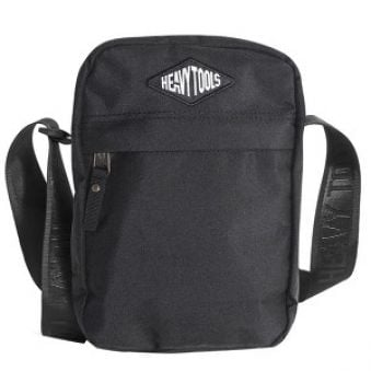 Heavy Tools Crossbody taška Etorp 16 2L Black