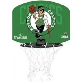 Spalding Miniboard Boston Celtics