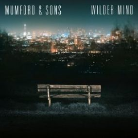 MUMFORD & SONS - WILDER MIND (1CD)