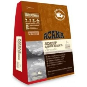 Acana Heritage Adult Large Breed 17 kg