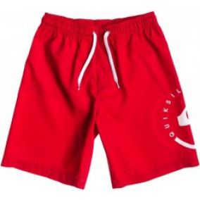 Quiksilver Eclipse Vl 17 Quik Red S/10
