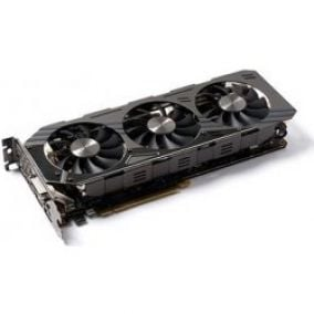 Zotac GeForce GTX 980 AMP! Omega Edition 4GB DDR5,