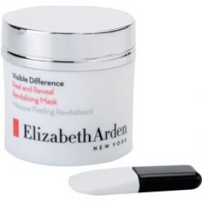 Elizabeth Arden Visible Difference Peel And Reveal