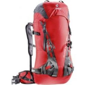 Deuter Guide Lite 32 Fire anthracite