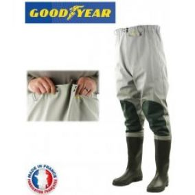Goodyear Trousers Sport