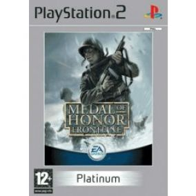 Medal of Honor: Frontline (Platinum)