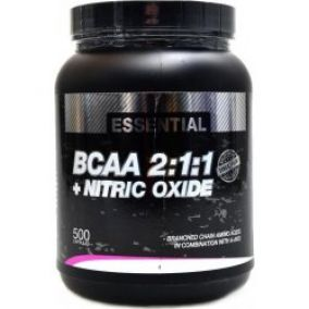 PROM-IN BCAA 2:1:1 + Nitric Oxide 500 tabliet