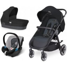 Cybex Agis M-Air 4 Moon Dust 2016