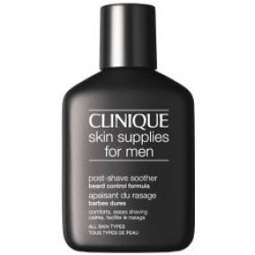 Clinique For Men Post Shave Soother balzám po