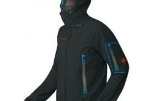 Mammut Nordwand Pro jacket black