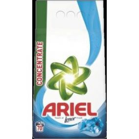 Ariel Touch of Lenor Fresh 70 dávok 5,25 kg